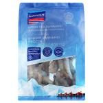 Norven Whole Frozen Vannamei Shrimp 600g