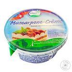 Сыр Zuger Маскарпоне 80% 250g