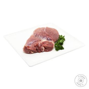 Мякоть свиная (лопатка) - купить, цены на Восторг - фото 1