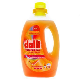 Средство Dalli жидкий для стирки цветных тканей 1,1л
