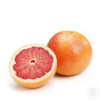 Грейпфрут Турция - купить, цены на Ашан - фото 3