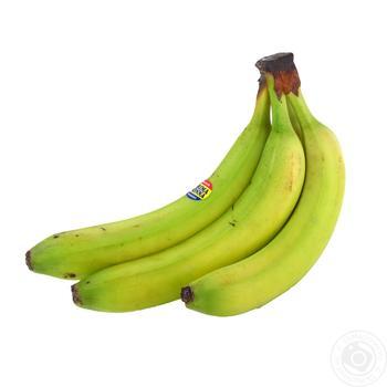 Банан зелений ваг