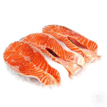 Steak trout fresh - buy, prices for Furshet - image 1