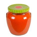 Sauce Pan tomatov 550g