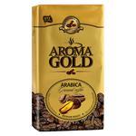 Aroma Gold Arabica Groubnd Coffee 250g