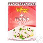 Приправа Українська Зірка для грибов 30г