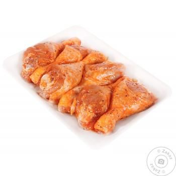 Голень куриная в маринаде Chilli Briliant - купить, цены на Таврия В - фото 1