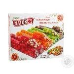 Ogut Nature's Nut-Fruity Turkish Delight 220g