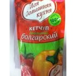 Кетчуп Болгарский 250г Белоруссия