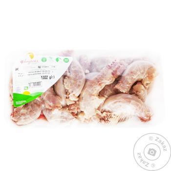 Chebaturochka Fresh Chicken Neck - buy, prices for Auchan - image 1