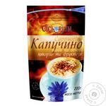 Favorite Foods Instant Chicory Cappuccino 200g