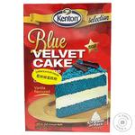 Торт Синій оксамит 580г KENTON