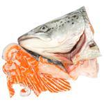 Salmon Soup Set