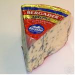 Сыр Бергадер твердый 50% Германия