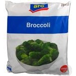 Vegetables broccoli Aro frozen 400g