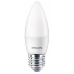 Bulb Philips yellow e27 4w