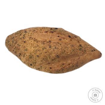 Хлібець Фітнес 220г (вл.вироб.) - купить, цены на Восторг - фото 1