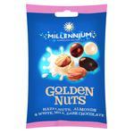 Golden Nut Assorty Dragee 100g