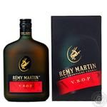 Коньяк Remy Martin V.S.O.P. 40% 0,5л