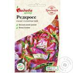 Семена Усадьба Центр редкросс салат огурец 5г - купить, цены на Таврия В - фото 1