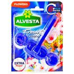 Alvesta Flowers Toilet Сleaner 48g