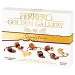 Ferrero Golden Gallery Signature 240г