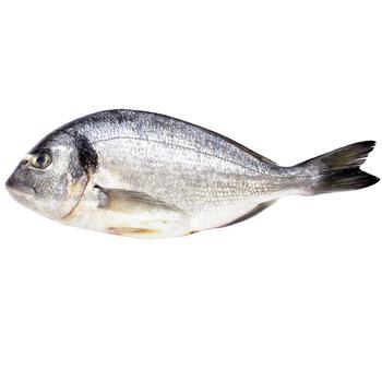Рыба Дорадо охлажденная 300-400