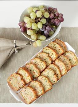 Закусочний хліб