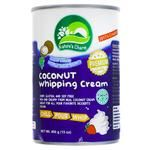 Nature's Charm Coconut Cream for Whipping 0,4l