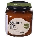 Zdravo Low-calorie Apricot Jam 300g