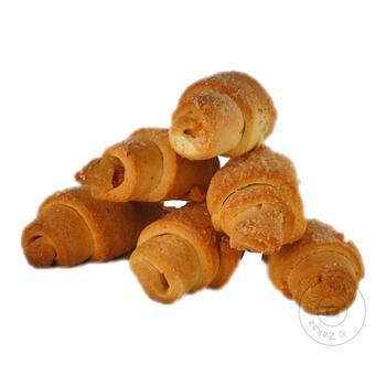 Печенье сдобное Рогалики 300г