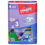 Diaper Happy for children 64pcs 1920g
