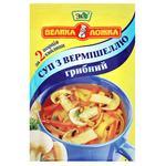 Суп Эко грибной с вермишелью 18г