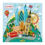 DoDo Puzzle London 120 elements - buy, prices for MegaMarket - image 2