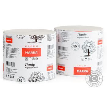 Toilet paper Marka promo - buy, prices for Novus - image 2