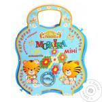 Tigres Mosaic Mini Educational Toy 130el