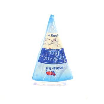 Сыр Paladin Fromage Bleu мягкий 50% 100г - купить, цены на СитиМаркет - фото 1