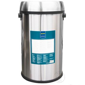 Контейнер для сміття  Metro Professional 65л - купити, ціни на Метро - фото 1