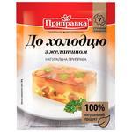 Натуральная Приправа Pripravka для холодца с желатином 20г