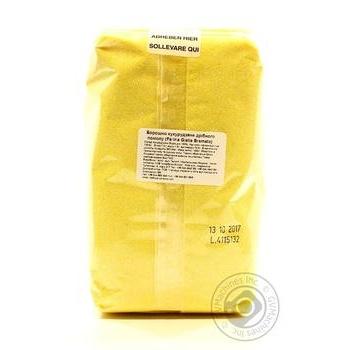 Flour Casa rinaldi corn 1000g - buy, prices for Novus - image 2
