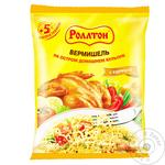 Rollton Vermicelli on Spicy Domestic Broth with Chicken 60g