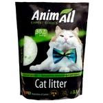 Animall Green Hill Silica Gel Litter 3,8l