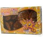 Cookies Bom-bik Real full-flavored 300g