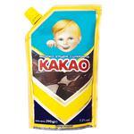 Сгущенное молоко с какао 7.5% 290г