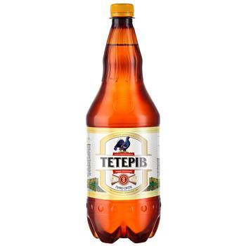 Пиво ППБ Крепкое Украинское 8% 1,2л