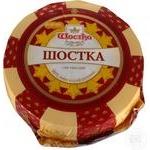 Сыр Шостка Шостка 50% кг
