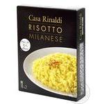 Різотто Міланське Casa Rinaldi 175г