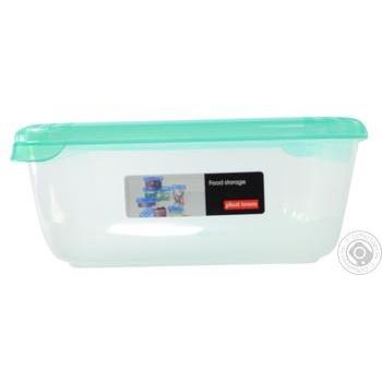Plast Team Polar Container for Freezer 3l - buy, prices for CityMarket - photo 1