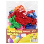 Повітряні кульки Тікі 50шт