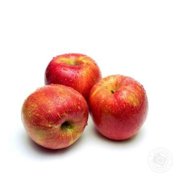 Fruit apple Ukraine fresh Ukraine - buy, prices for Auchan - image 2